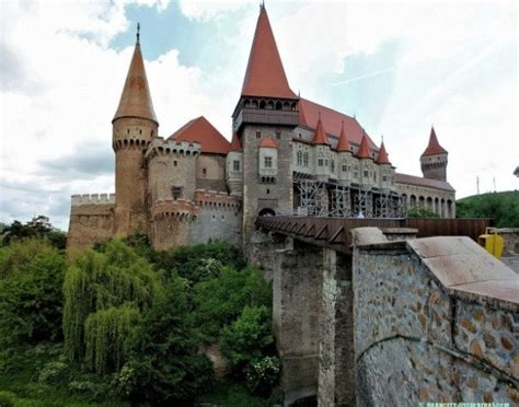 home to dracula s castle in transylvania 23 extraordinary and unique places you should visit