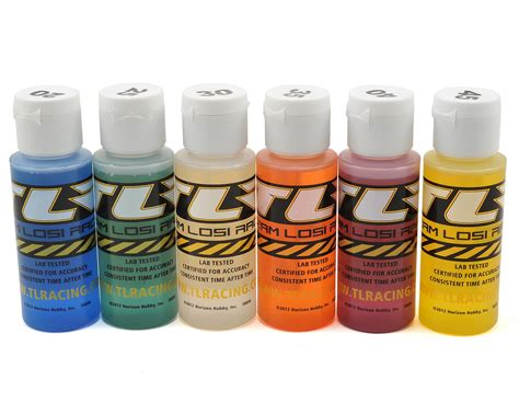 Team Losi Racing Tlr74008 Silicone Shock 35wt 2 Oz document moved