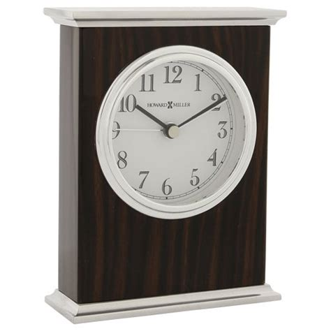 Design Ideas For Howard Miller Mantel Clocks Howard Miller Mantel Clocks Howard Miller Gravelyn Mantel Clock Howard Miller Modern Mantel