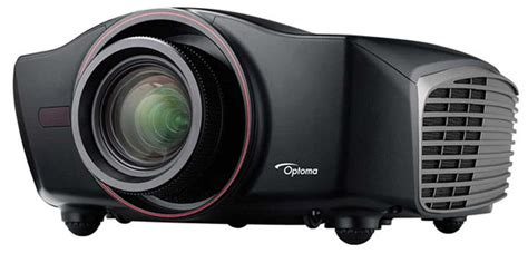 Small Home Theater Projector Reviews Hometheaterhifi Reviews Optoma S Hd91 Home Theater