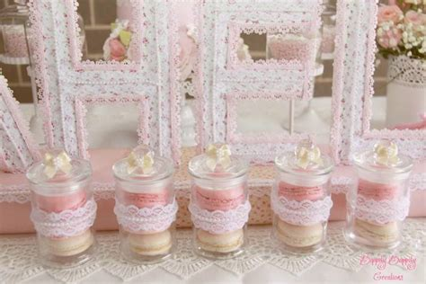 kara s party ideas 187 shabby chic themed birthday party via