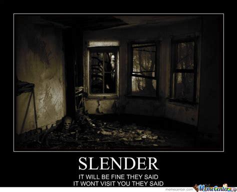 Slender Memes - slender by sweaters meme center