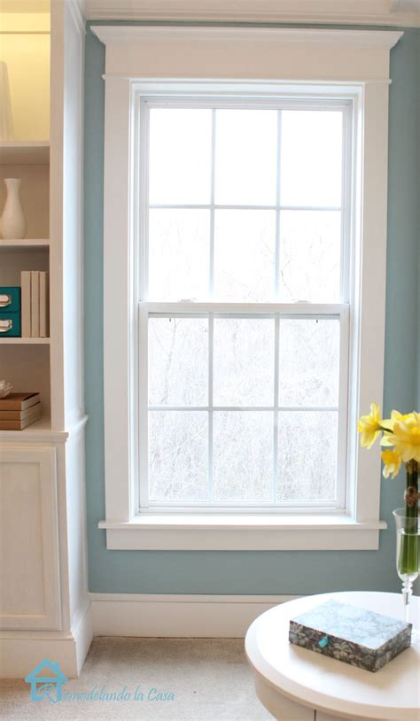 modern window casing modern window casing decorating exciting douglas