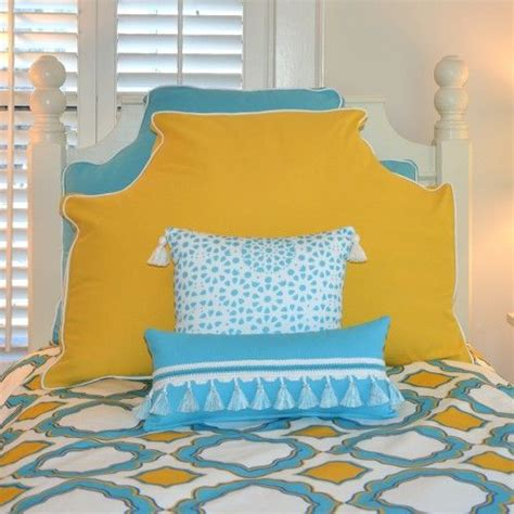 Cushion Backboard Bed Decorating Ideas And Inspiration