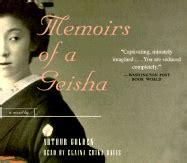 Memoirs Of A Geisha Book By Arthur Golden 32 Available Editions Alibris Books