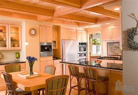 vacation home kitchen design residential jayne price design