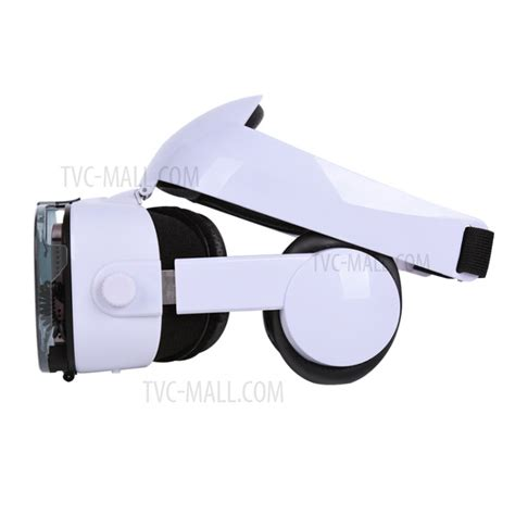Vr 3d Panaramic fiit vr 3f 3d panoramic reality glasses with headphone for iphone and android