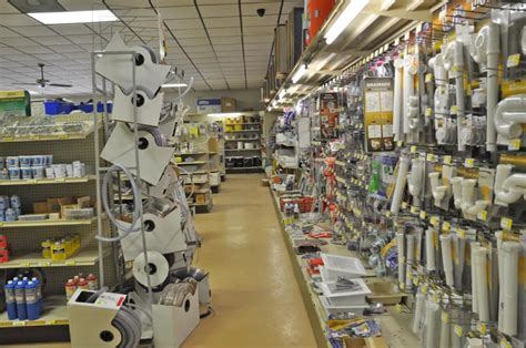 Plumbing Stores by Milner Hardware And Outfitters Store Valliant Oklahoma