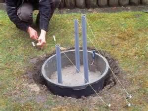 springbrunnen selber bauen selber machen heimwerkermagazin