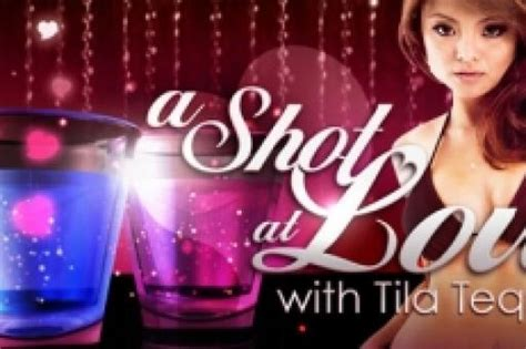 Watch A Shot at Love With Tila Tequila Online