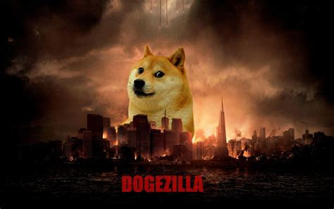 Doge Meme Wallpaper - doge wallpapers wallpaper cave