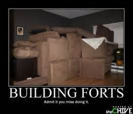Blanket Fort Meme - funny awesome forts thechive