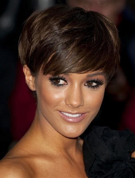 frankie sandford hairstyles best short hairstyles halle berry goodtoknow