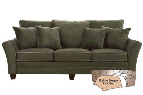montana sofa montana sleeper sofa at gardner white