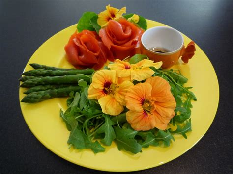 flower food kaplan center for health and wellness flowers as food