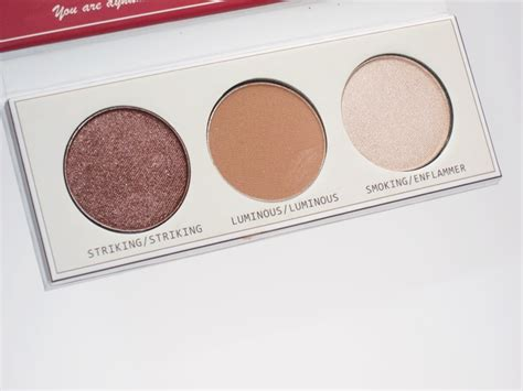 The Balm Eyeshadow Pallette comment on the balm smokebalm vol 4 eyeshadow palette review swatches by comments