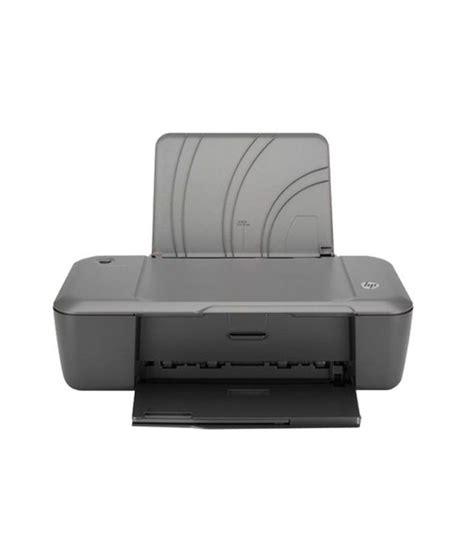 Printer Hp Z1000 hp deskjet 1000 j110a printer price in india buy on snapdeal