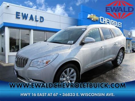 rent buick enclave check out the new buick enclave lease ewald chevrolet