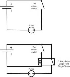 caravan wiring diagram