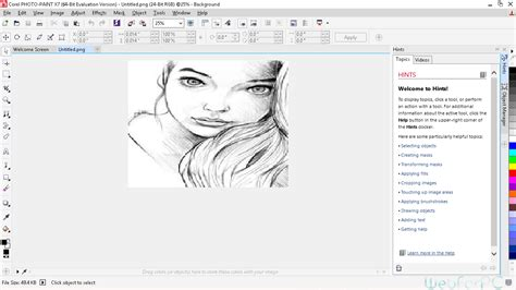 corel draw x7 new features coreldraw graphics suite x7 free download web for pc