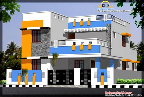 simple indian house front design studio design