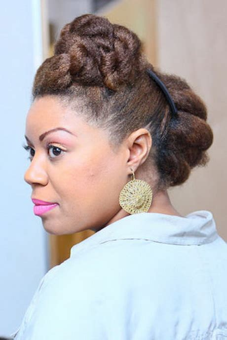 african hairstyles styles of yesterday and today easy natural black hairstyles