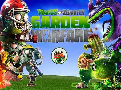 Serial Garden Answers by Plants Vs Zombies Garden Warfare Version