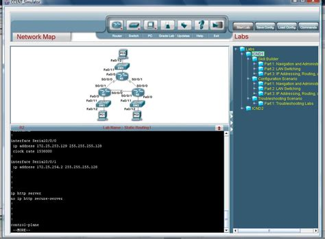 network simulator software download review for ccent 640 822 network simulator network