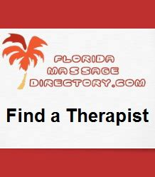 Find An Therapist Home Floridamassagedirectory