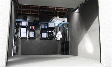 Rangement Au Plafond Garage by Rangement Plafond Garage Stockage Sous Plafond Pour