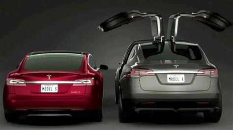 Brand New Tesla Brand New Tesla Tesla Image