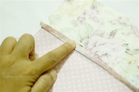 tutorial laminating rambut craftalova tutorial sweet rose laminating tote bag