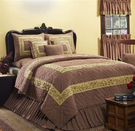 home decor bedding country home decor checker berry madness