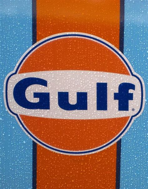 vintage gulf logo gulf logo pictures to pin on pinterest pinsdaddy