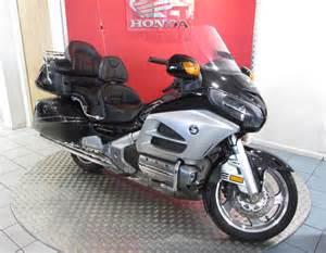 Used Honda Motorcycle Honda Gl1800 Goldwing Ref 10183 Used Motorcycles
