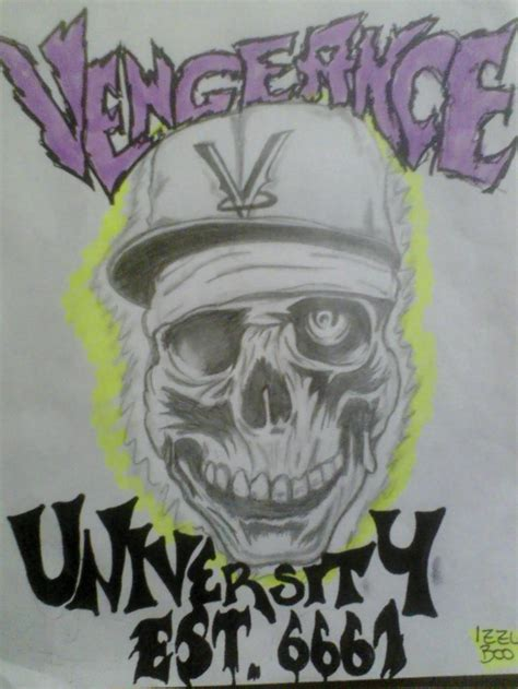 avenged sevenfold fan club vengeance university avenged sevenfold fan art 17382555