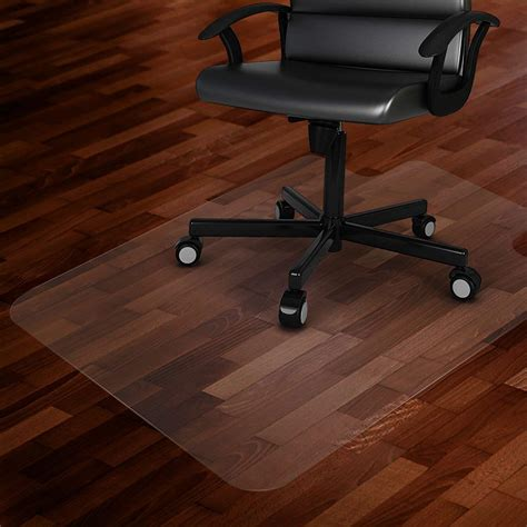 floor mat for hardwood floor for computer chair playstation gaming chair the outrageous favorite office