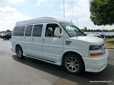 van comfort new 2014 gmc conversion van southern comfort 7 passenger