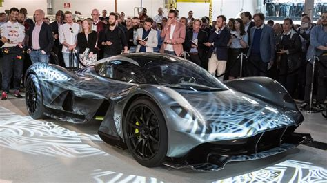 icymi more pictures of aston martin s new hypercar