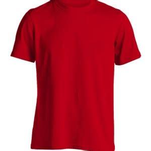 Kaos Polo Shirt Polos Seragam Promosi Putih baju polos merah clipart best