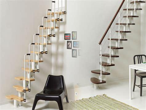 scale modulari per interni prezzi produzione vendita e posa in opera di scale a chiocciola