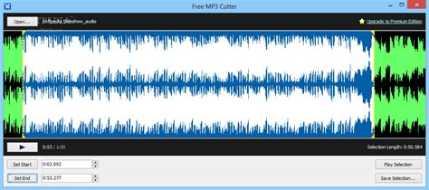 mp3 cutter software free download for pc full version free download mp3 cutter for pc