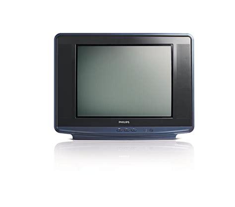 Tv Akari Ultra Slim Series crt tv 21pt4327 v7 philips