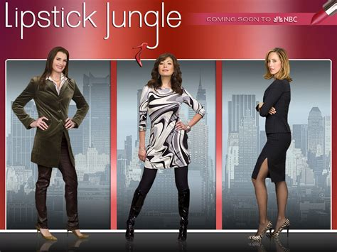 Lipstick Jungle lipstick jungle images lipstick jungle wallpaper hd wallpaper and background photos 489255