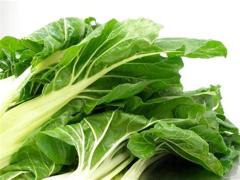 la bietola alimento povero ma ricco di vitamine fibre
