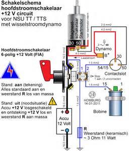 technische website nsu motor hans homburg
