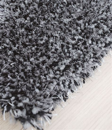 black and white shaggy rugs purple brown black orange green teal blue toft shaggy rugs shag pile rug