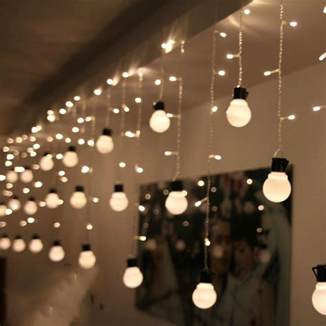 home decorative lights 2014 led multi color ball l shop window decorative