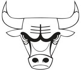 Chicago Bulls Logo Outline images of chicago bulls logo chicago bulls logo drawing sports horns the o
