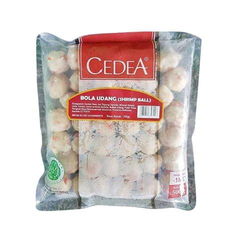 rekomendasi bakso udang  enak  indonesia